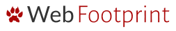 WebFootprint