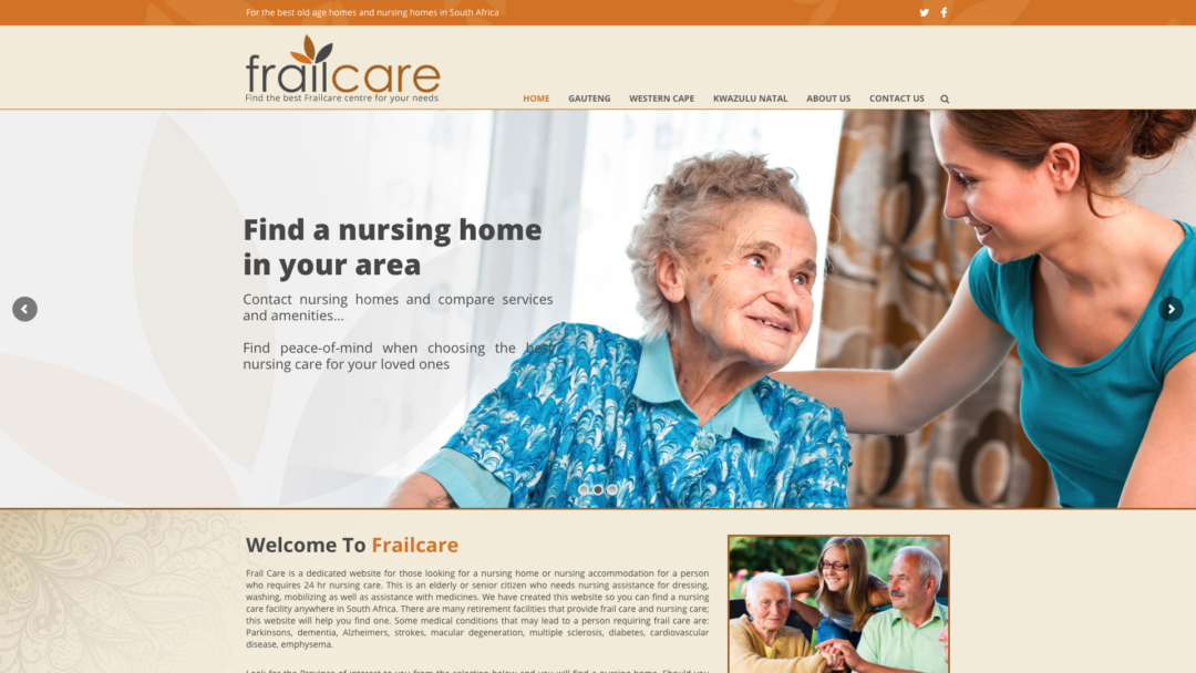 FrailCare